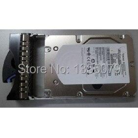 For 3.5 300GB 15K RPM 6GB SAS HDD HARDISK HARD DRIVE 44W2234 44W2238 44W2235 NEW