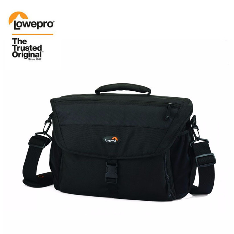 Wholesale Lowepro Nova 200 AW Single Shoulder Bag Camera Bag Camera Bag To Take Cover With