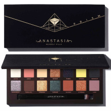 Anastasia Beverly Hills Palette Eyeshadow Makeup Cosmetics Beverlying PRISM