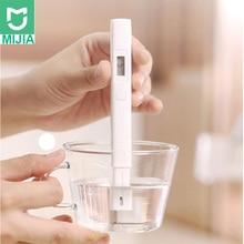 Xiaomi probador de agua TDS Original, bolígrafo de detección portátil, medidor Digital de agua, probador de pureza de calidad del agua, disponible