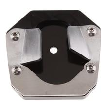Для Yamaha Xt 1200 Ze Super Tenere- подножка боковая подставка Выдвижная площадка для увеличения