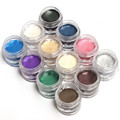 Hot Sale Music Flower 12 color eye shadow powder, pearl / matte powder long-lasting waterproof brand makeup cosmetic