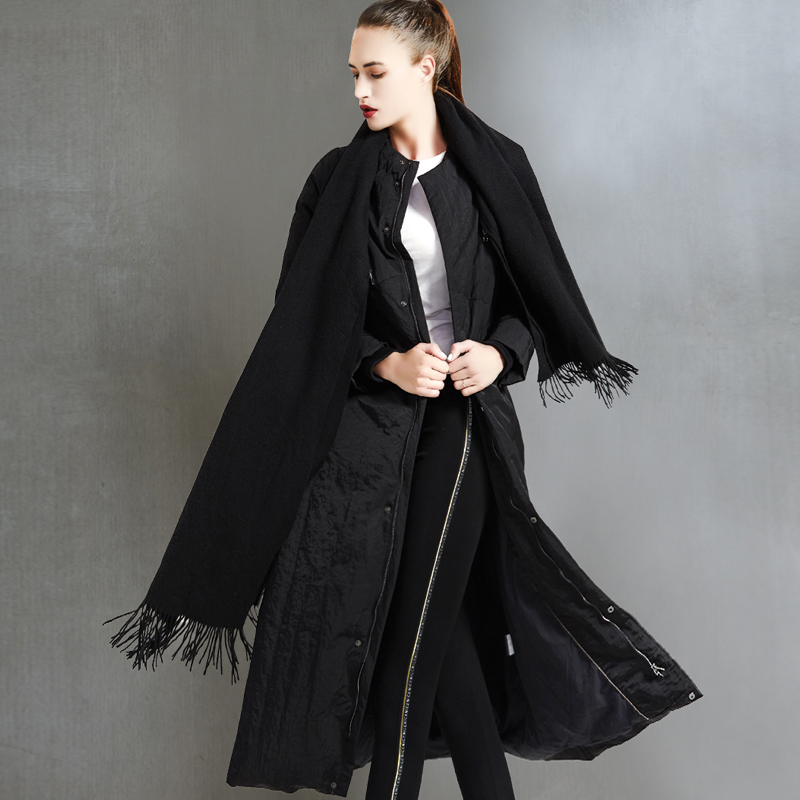2019 new winter and autumn women   down     coat   jackets fashion