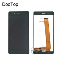 Test Ok LCD Screen For Highscreen Power ICE Evo LCD Display Touch Screen Digitizer Sensor