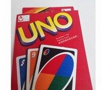 подсолнух + 120 шт./лот оон игра карта бумага карта / карты уно игра игральная карта семья весело последняя версия
