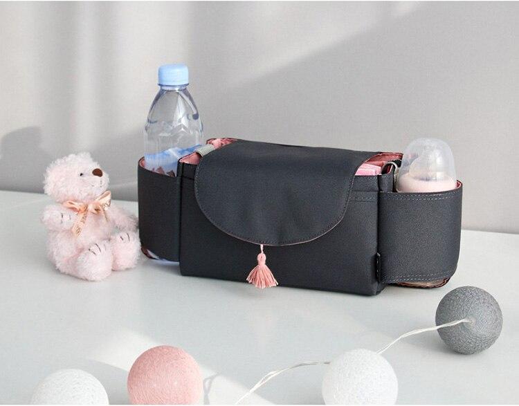2018 New Fashion Mom Backpack Bebe Bolsa Maternidade Mom Bag For Baby Stroller  Nappy Bag Maternity Bag For Baby Set