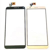 5 7 ''мобильный телефон для Blackview S6 сенсорный экран стекло дигитайзер панель объектив сенсор без ЖК-дисплея замена