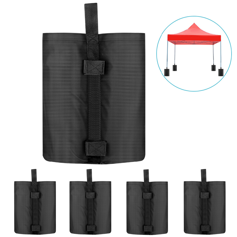 Consumer Electronics Neewer 4-packs Weight Bags Leg Sandbags Weighted Base For Anchoring Canopy Tent Sunshade Outdoor Shelter 19.2x15.7x16.5 Inches Demand Exceeding Supply Camera & Photo
