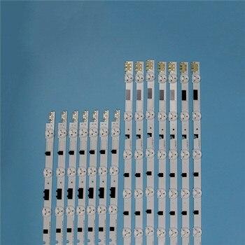 832mm 14 Piece/Set LED Array Bars For Samsung UN40F6300AF UN40F6350AF 40 inches TV Backlight LED Strip Light Matrix Lamps Bands