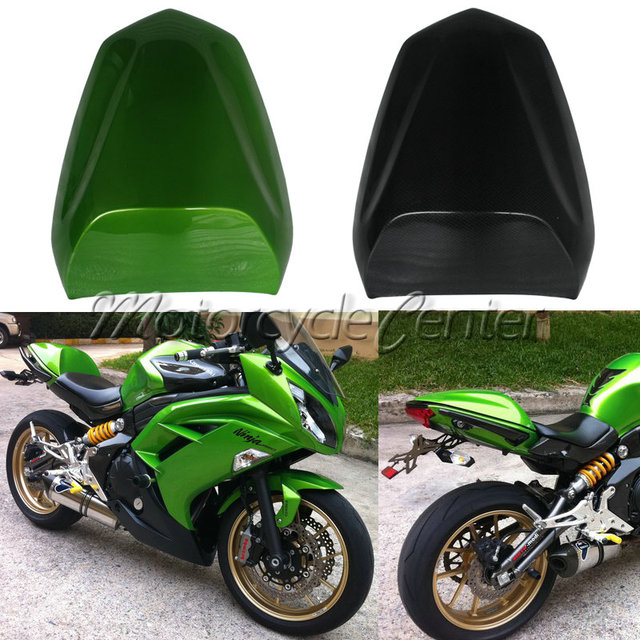 Hot Sale Abs Plastic Motorcycle Rear Seat Cover Cowl For 2012 2016