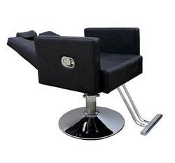 Nouvelle usine direct salon de beauté chaise salon de coiffure rasage salon peut être inversé après le inclinable 605.