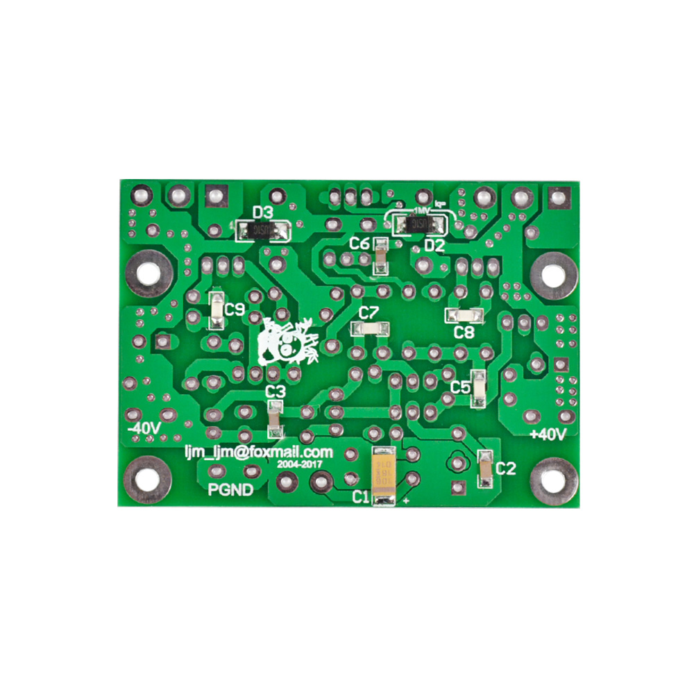 Aiyima 2pc Naim Nap250 Mod Stereo Audio Amplifier Board Amplificador 2x100w Class D Circuit Hip4081a 200w Power 80w Diy Kits 15v 40v In From Consumer Electronics On Alibaba