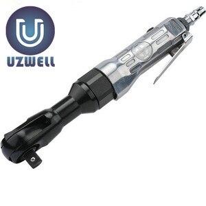 Image 1 - Heavy Duty Air Ratchet Wrench Tools Torsion Stick Spanner Pneumatische Auto Reparatur Werkzeug
