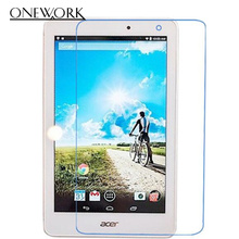 For Acer Iconia Tab 8 A1-840 Tab8 A1 840 Tablet Film Tempered Glass Screen Protector