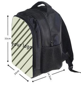Image 5 - 13 Inch POCOYO Elly Pato Loula Backpack Students School Bags Boys Girls Daily Backpacks Children Bag Kids Best Gift Backpack