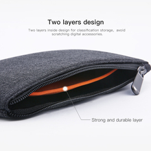 Baseus Portable Pouch Bag for Smart Phone and Accessories