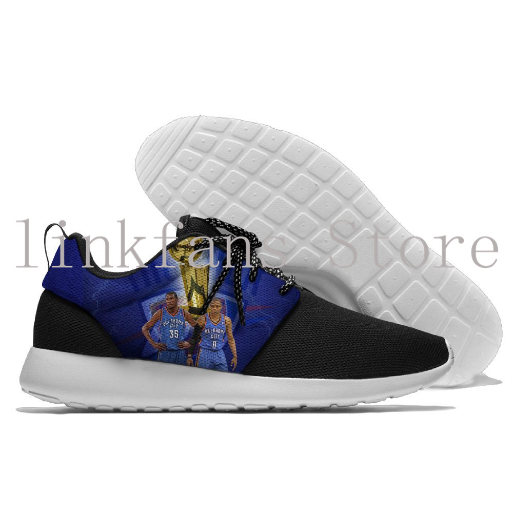 Oklahoma Spring Outdoor Walking Shoes Women and man Sneakers Breathable Flat Mesh Shoes Comfortable Shoes