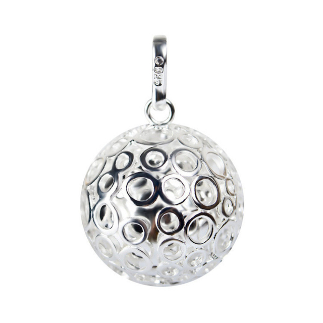Angel caller jewelry 20mm round harmoy ball ringing chime pendant angel caller jewelry 20mm round harmoy ball ringing chime pendant women baby gifts hollow jewelry floating mozeypictures Choice Image