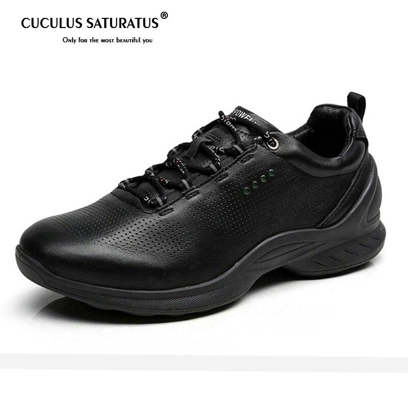 אביב סתיו עור אמיתי נעלי גבר נעלי ריצה שלג נעל ספורט נעליים חיצוני פנאי סניקרס Zapatillas Mujer 837514