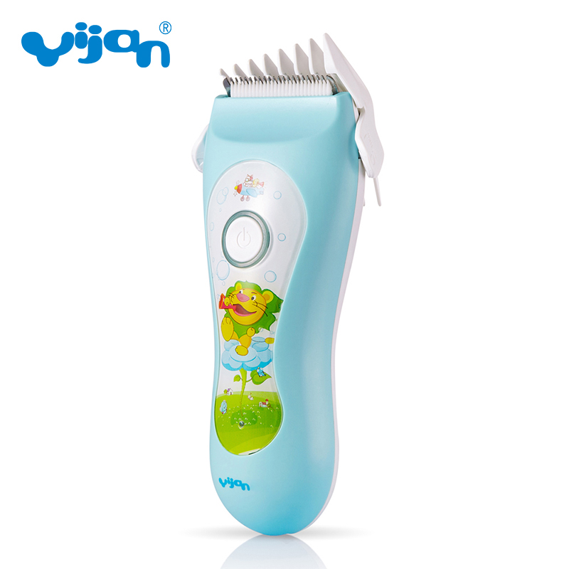 YijanHK85S Professional Electric Hair Clipper Rechargeable Hair Trimmer Hair Cutting Machine Haircut Waterproof US Specification sgmah 01b1a41 85