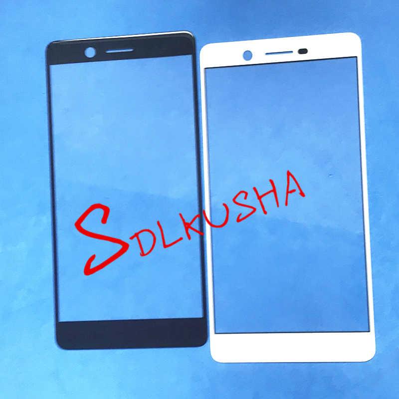 الجبهة الخارجي شاشة زجاج عدسة استبدال شاشة اللمس لنوكيا 7 Nokia7
