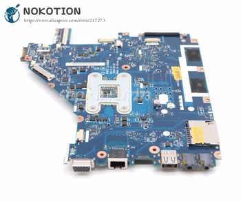 NOKOTION For Acer aspire 5742 5733 5742Z 5733Z Laptop Motherboard MBRJY02002 PEW71 LA-6582P HM55 UMA DDR3