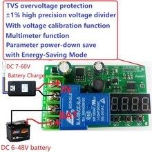 48 24 12 v v v Placa de Proteção de Carregamento Da Bateria de Chumbo Ácido Bateria de Carro Bateria Auto Automático de Partida e Parada módulo