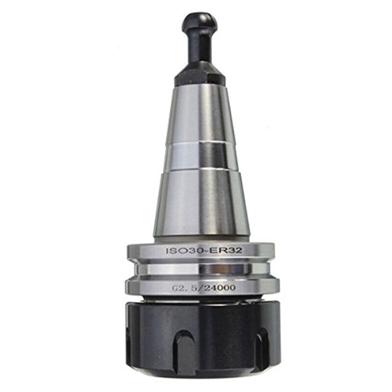 DSHA ISO30 ER32 Balance Collet Chuck G2.5 24000rpm CNC Toolholder цена