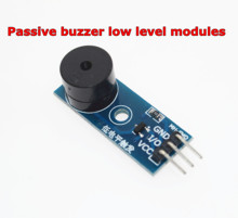 High Quality Passive Buzzer Module for Arduino New DIY Kit