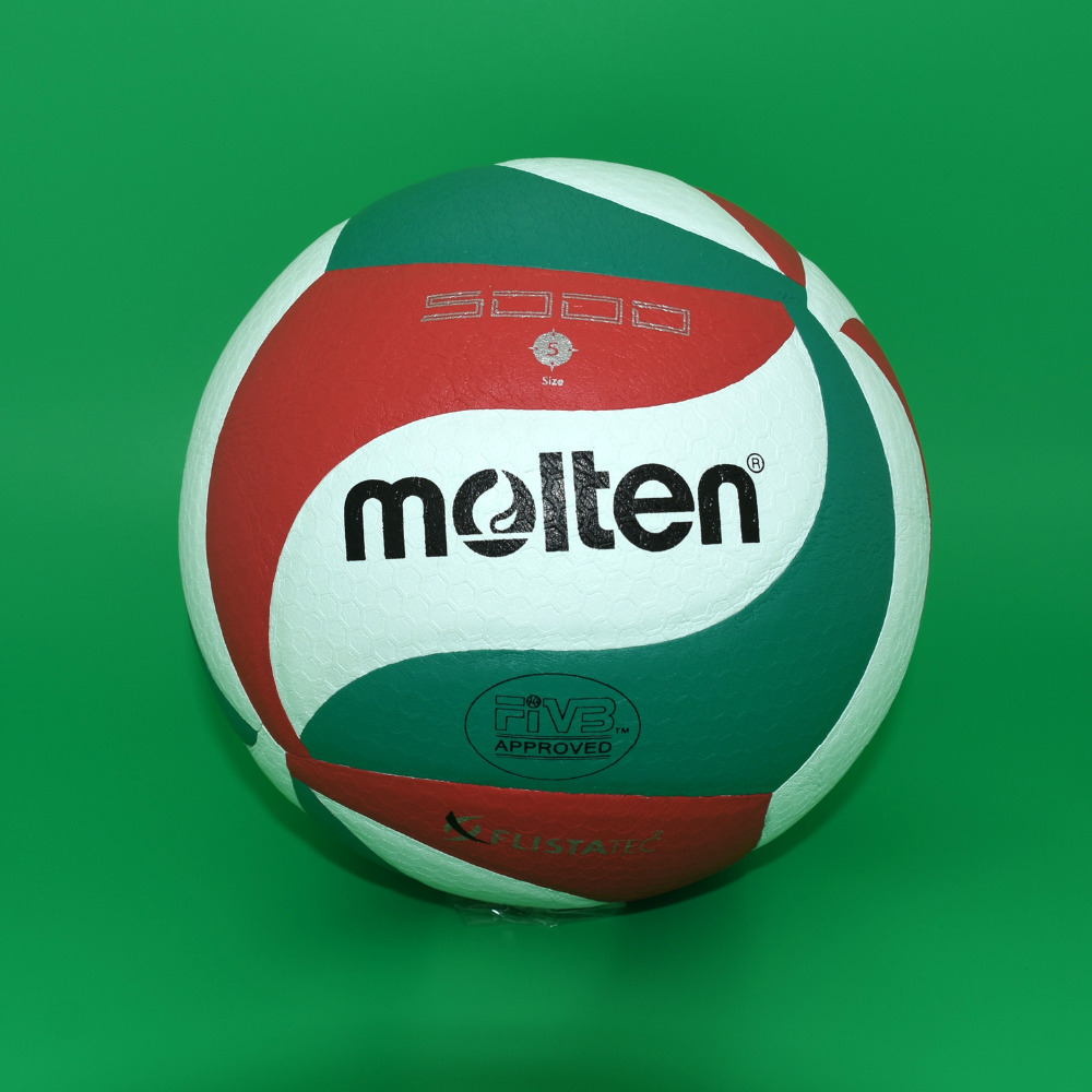Humble New Brand Professional Pu Soft Touch Volleyball Ball #5 Vsm5000 Vsm4500 Match Ball For Training Competition With Needle Net Bag