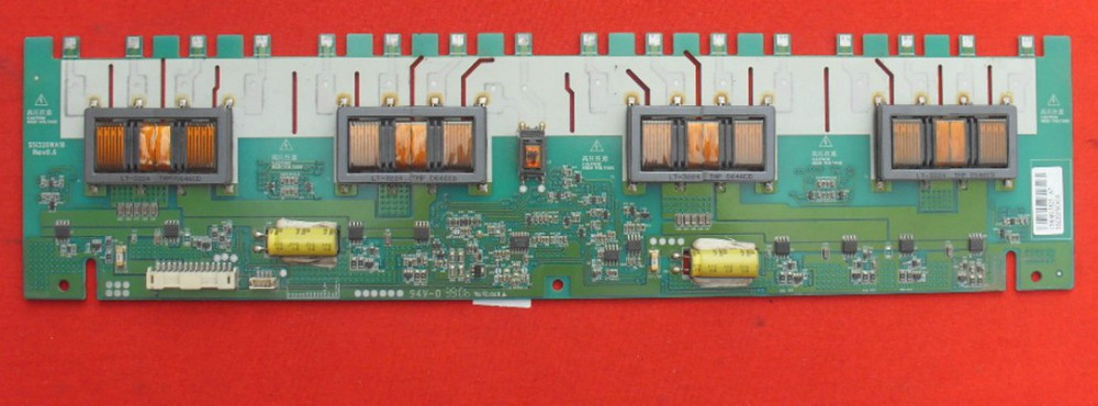 SSI320WA16 original lcd inverter board