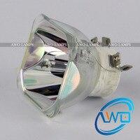 Awo 100% projetor originais lâmpada nua nsha230wyt apropriado para projetores nec np17/np15/np16/m300ws/m350xs/m420x/np-p350w/p420x