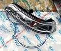 SINAL de VOLTA ESPELHO RETROVISOR DIODO EMISSOR de LUZ DA LÂMPADA DIREITA OU ESQUERDA ENGLON SX7 GEELY GLEAGLE GX7 EX7 EMGRAND X7