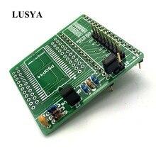 Lusya 미니 PSOP44 to DIP32 WILLEM 프로그래머 어댑터 29F800 28F800 29F400 28F400 C3 007
