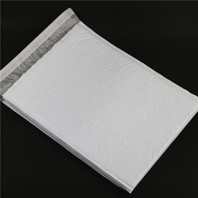 10 шт./лот 290*380 мм белый конверт
