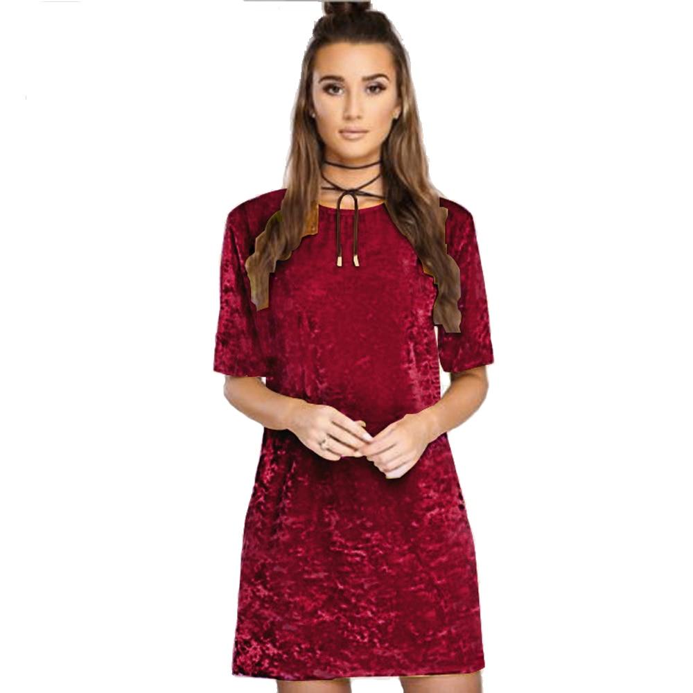 Elegant Free Shipping Women39s Ruffle Sleeve Dress Lady39s Deer