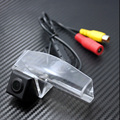 Car Backup Rear View Camera For Mazda2/Mazda3  #CA4517