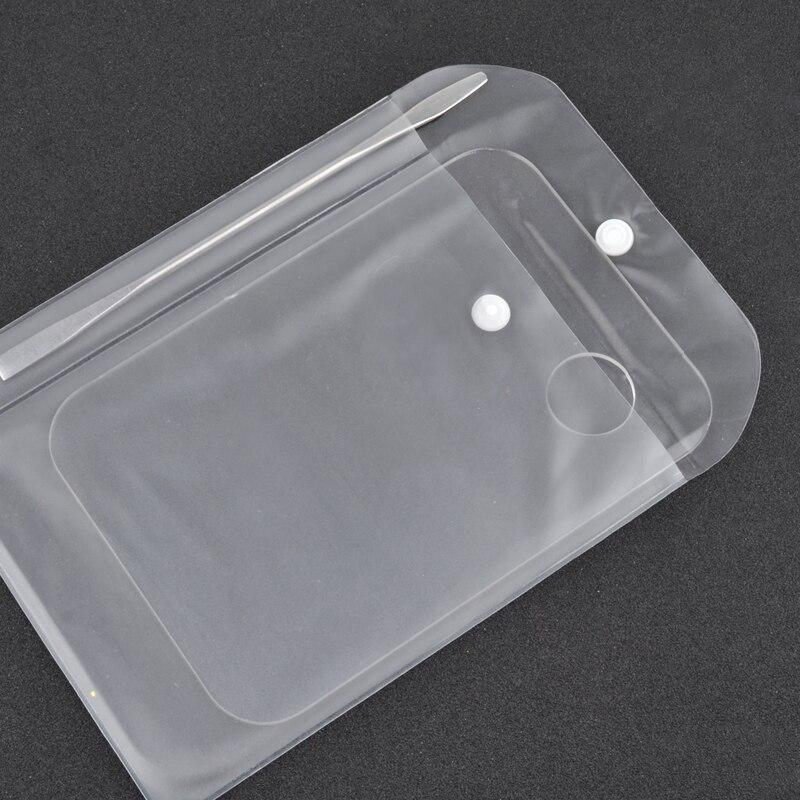 1 Zestaw Clear Akrylowy paleta do makijażu ze stali nierdzewnej - Makijaż - Zdjęcie 5