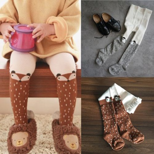 Cute Baby Tights