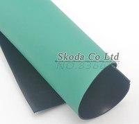 10*1.2 meter 0.2mm thickness ESD mat Anti static mat Antistatic blanket ESD table mat for BGA repair work