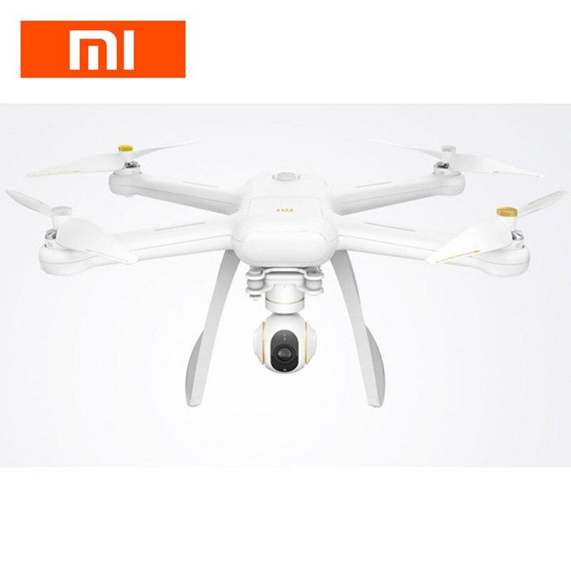 Оригинальный Xiaomi Mi Дрон RC Квадрокоптер запасные части 4 К версия Gimbal HD Камера для радиоуправляемой камеры дроны аксессуары Асса