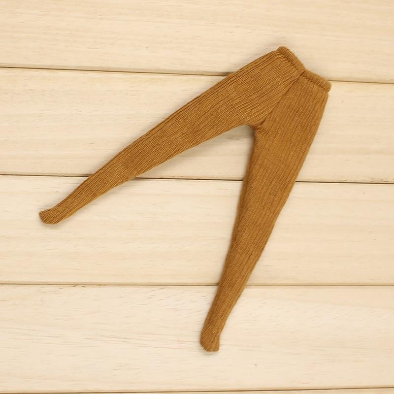 Neo Blythe Doll Cotton Stockings Legging 4