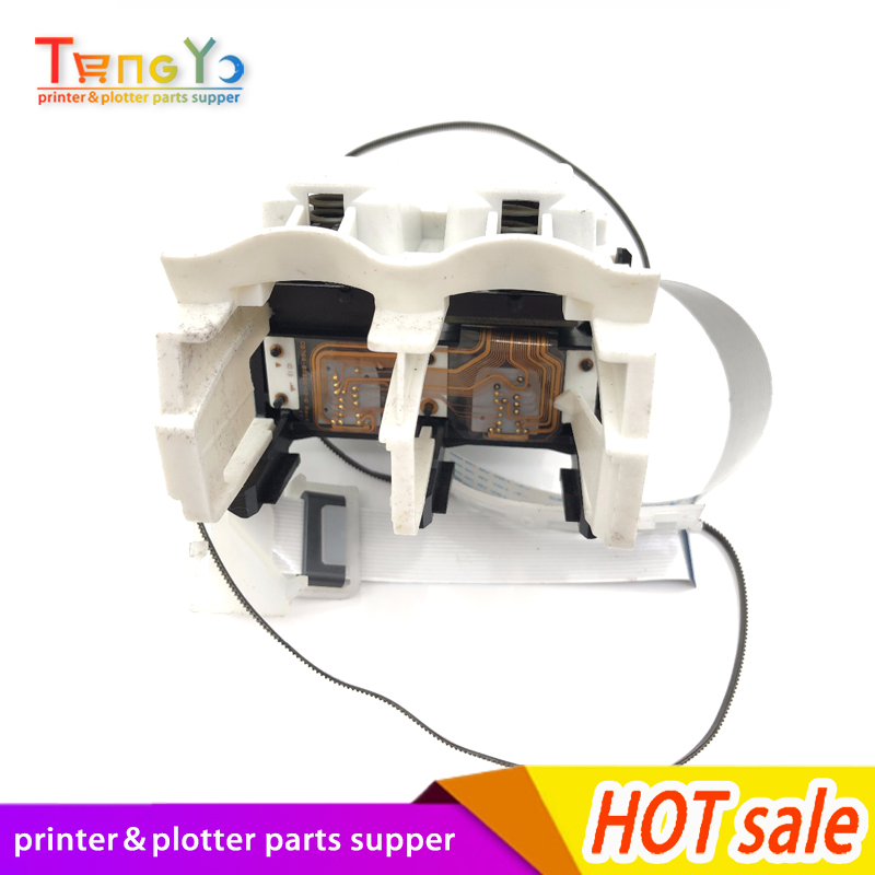 5PCX 802 802XL Carriage Unit Assembly for HP DeskJet 1000 1010 1050 1051 1055 1510 1512