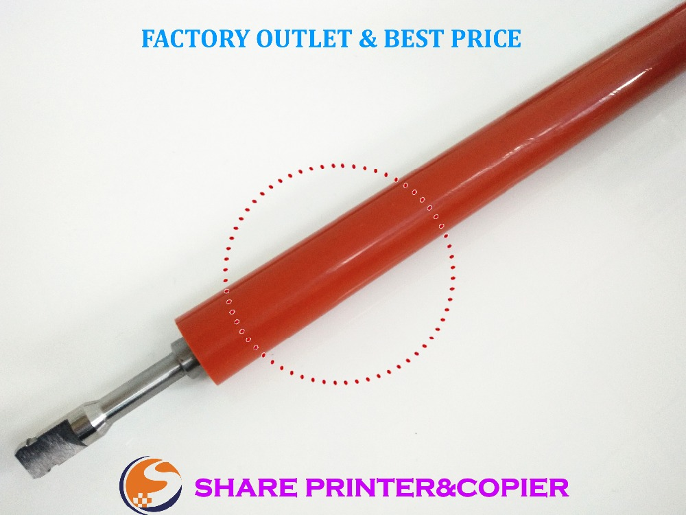 New Pressure Roller RC2-9208-000 For HP P1102 P1566 P1606 M1132 M1536 M1212 M1214 M1217 CP1525 M1136 M1213 M1216 M221 M225