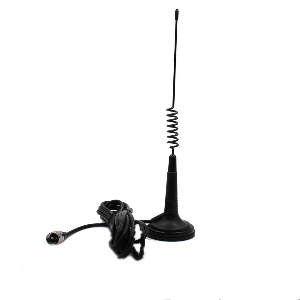 Mag-1345 26MHz 27MHZ CB Radio Antenna With 4 Meters Cable Magnet Base For Albrecht AE-6110 AC-001 CB-27 Citizen Band Radio
