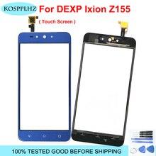 Mobile Phone Touchscreen Sensor For DEXP Ixion Z155