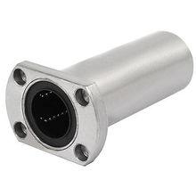 LMH30LUU 30 мм Внутренний Диаметр Овальный Фланце Линейное движение Втулка Подшипник
