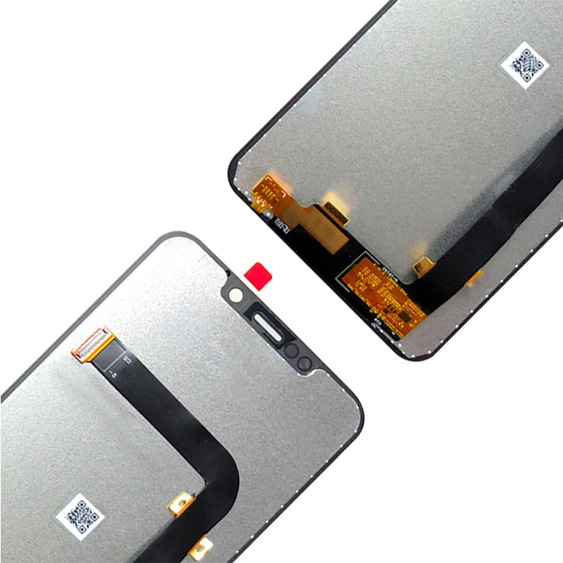 """Original 6.2"""" For Motorola Moto One Power LCD for Motorola P30 Note XT1942 LCD Display Touch Screen Digitizer Assembly Replace"""