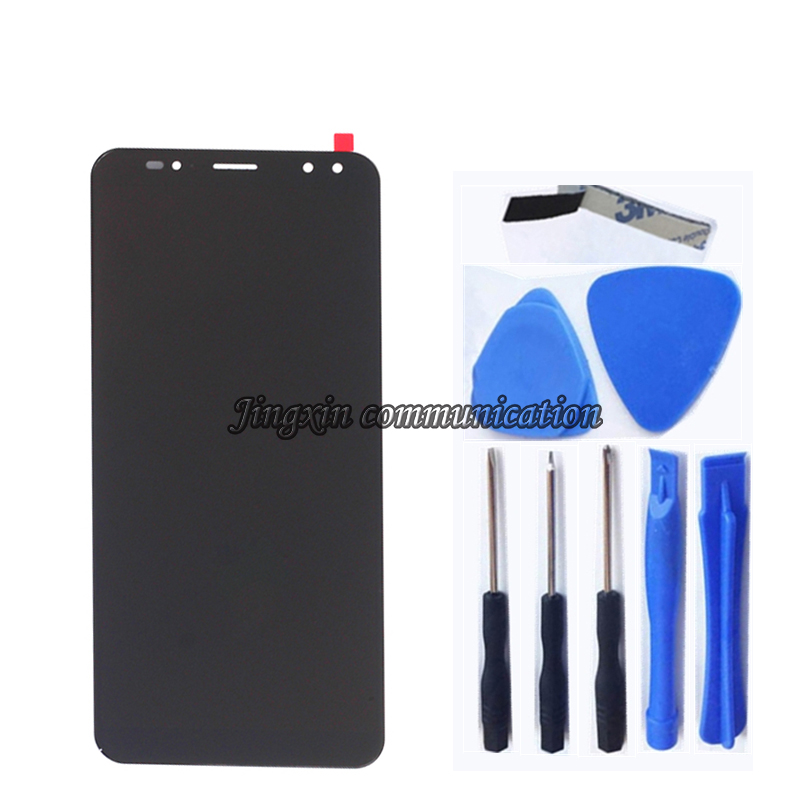 Image 2 - New original for Ulephone Power 3 LCD display+digitizer components to replace Power 3S lcd screen components Free shipping-in Mobile Phone LCD Screens from Cellphones & Telecommunications