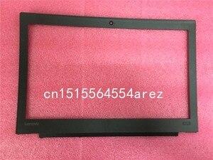 Image 3 - חדש מחשב נייד Lenovo ThinkPad X260 LCD אחורי/LCD לוח/Palmrest/בסיס כיסוי מקרה 01AW437 SCB0K41882 SB30K74309 AP0ZK000200 SCB0K41880